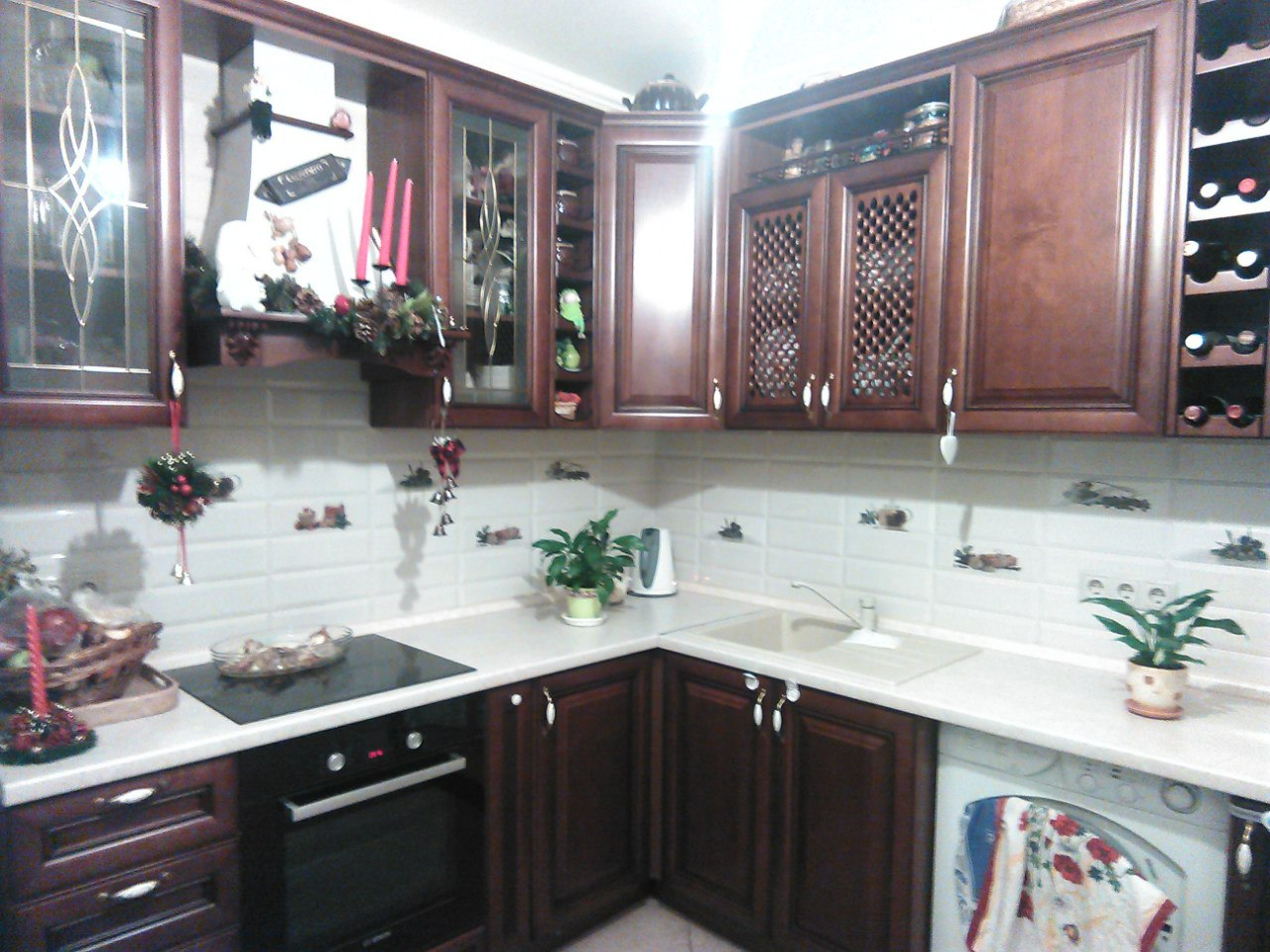 Кухню по модулям  рязань